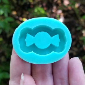 Candy Shaker Grippie Mold