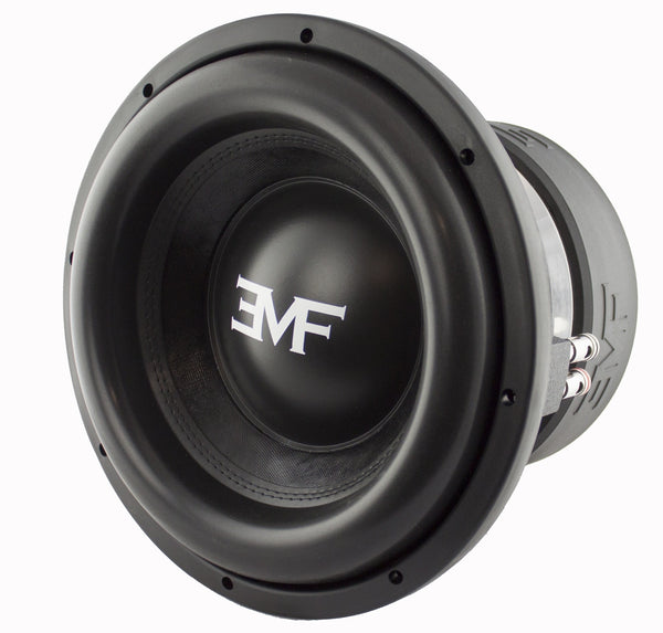 "EMF Audio Banhammer 12"" - B stock"