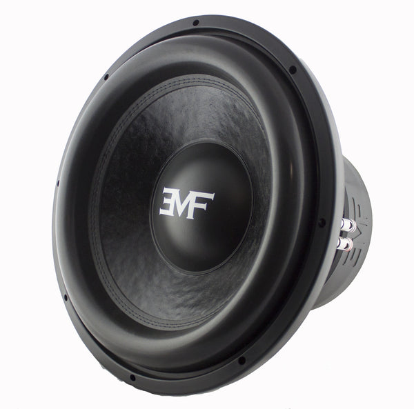 "EMF Audio Banhammer 15"" - B stock"