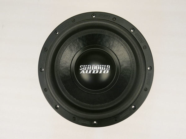 "Sundown Audio U-12 12"" subwoofer"