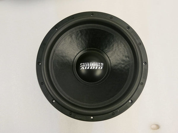 "Sundown Audio U-15 15"" subwoofer"