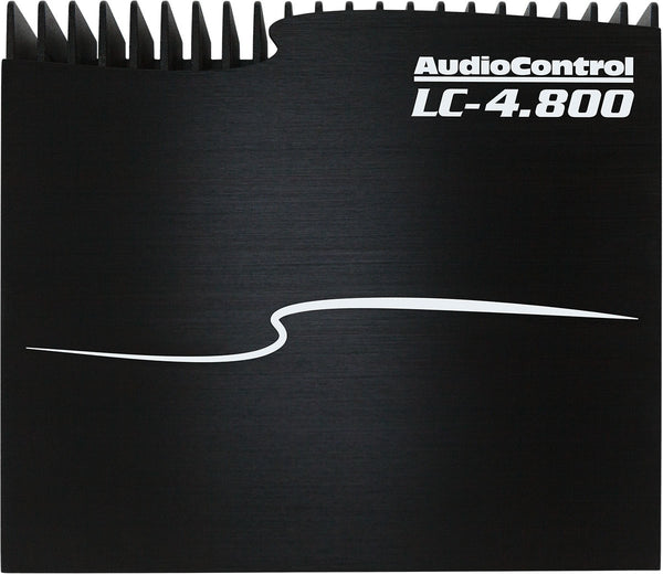 Audio Control LC-4.800 amplifier