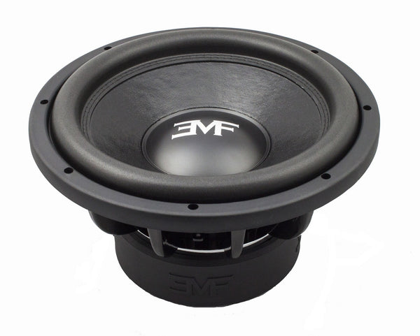 "EMF Audio Lowballer 12"" subwoofer B-stock"