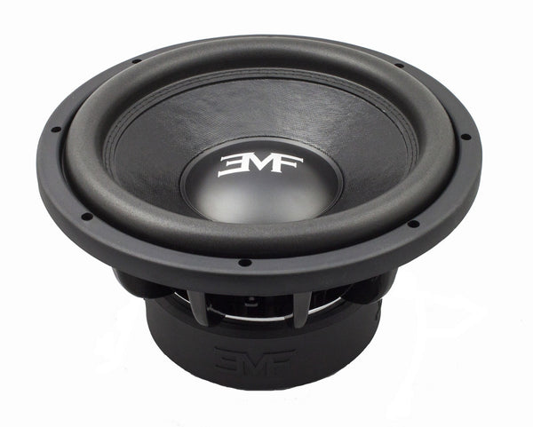 "EMF Audio Lowballer 12"" subwoofer"