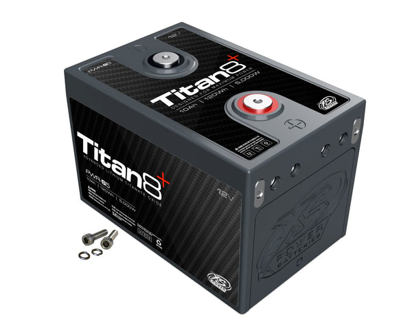 XS Power PWR-S5 Lithium Titanate Battery