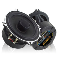 Sundown Audio SA-5.25 CX coaxial speakers