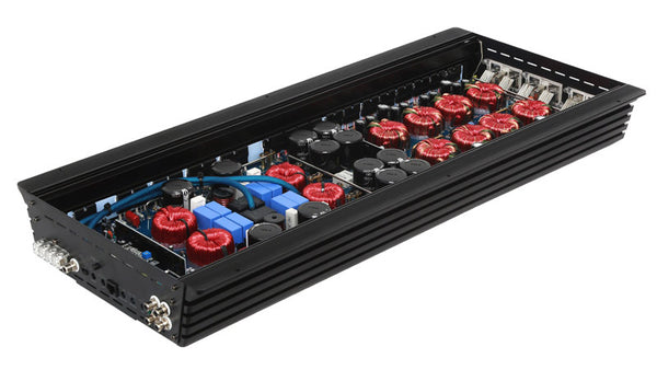 EMF Audio 5500 AF - 5,500 watt subwoofer amplifier
