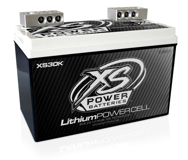 XS Power XS30k lithium battery