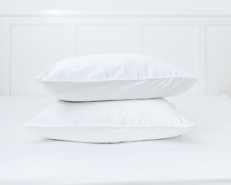 Sateen Pillowcases