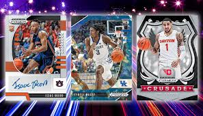 2020-21 Panini Prizm Draft Picks Basketball Sealed Fast Break Box (Shipped)