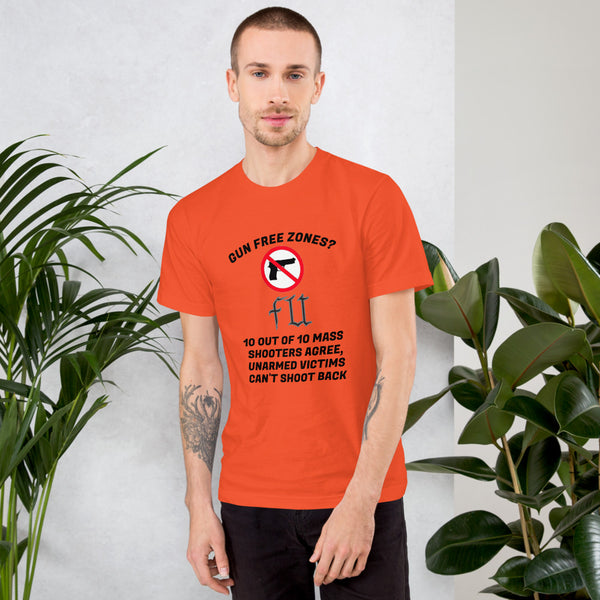 Mass Shooters Agree T-Shirt