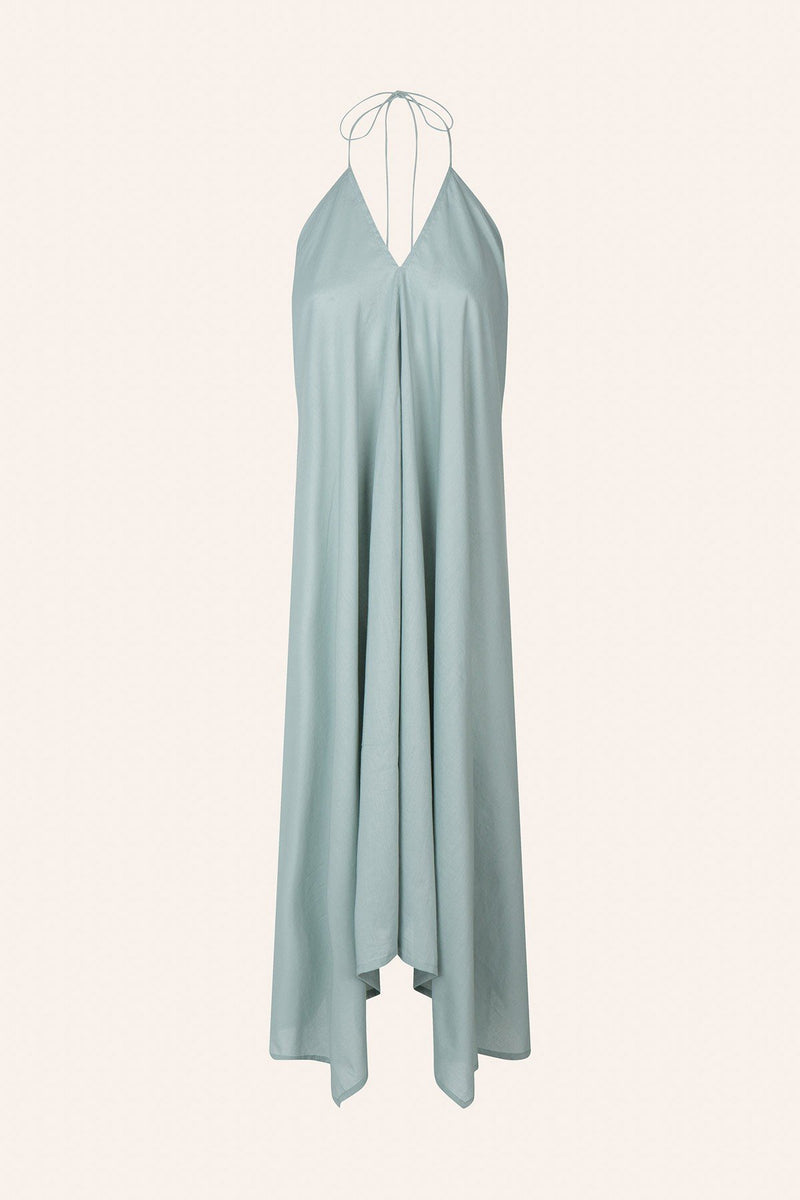 Mare di Latte - ALBANE LONG DRESS
