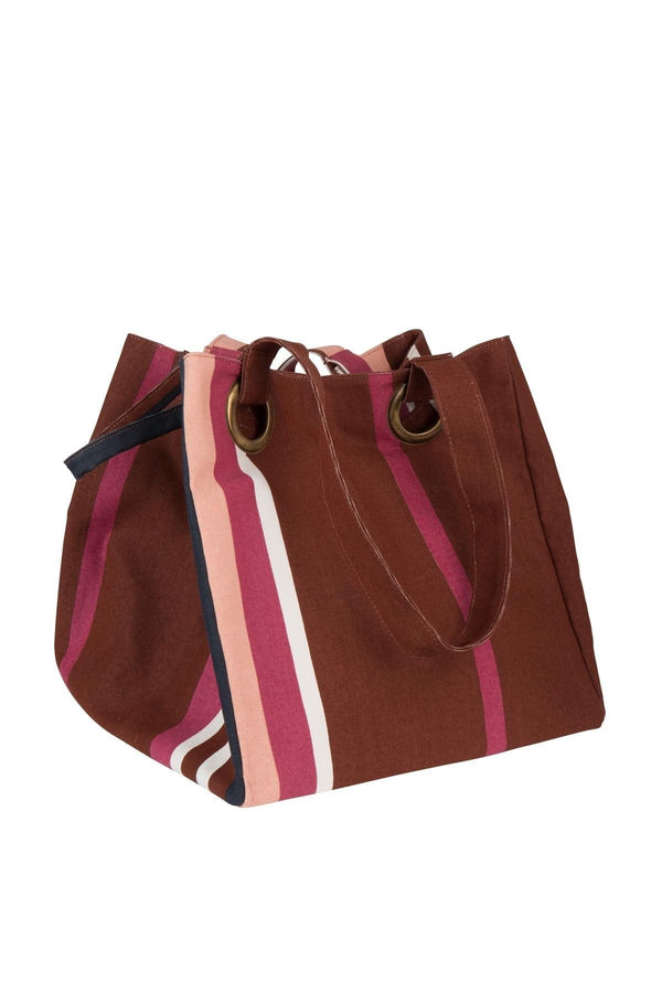 Mare di Latte - CUBE BAG COTTON