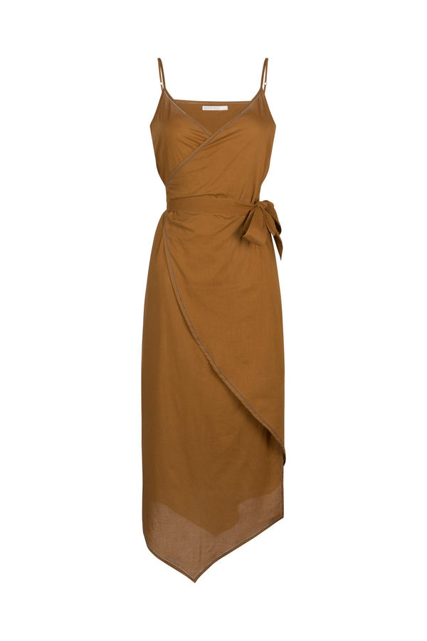 Mare di Latte - ELEA LONG DRESS