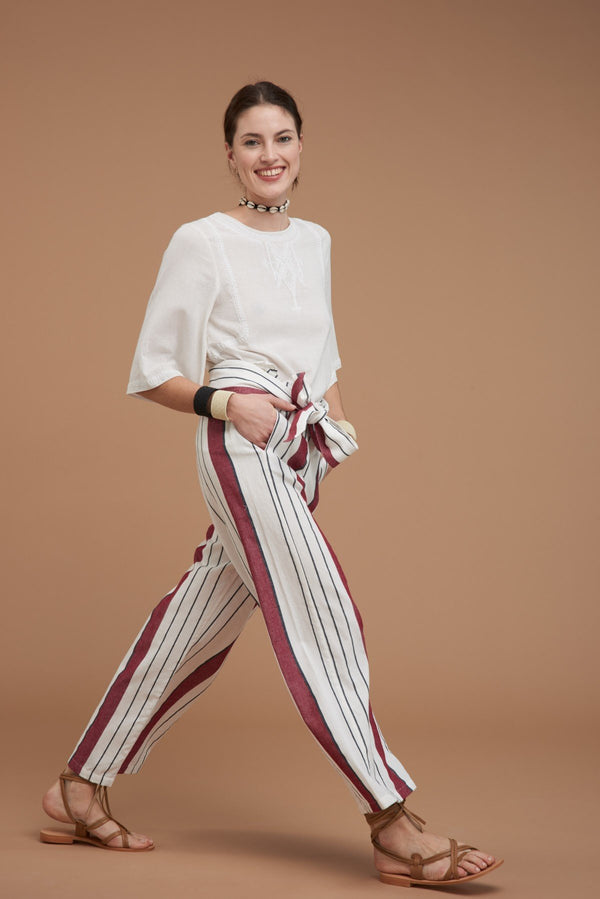 Mare di Latte - FELICE PANTS ARIZONA