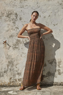 Mare di Latte - Hanita Dress