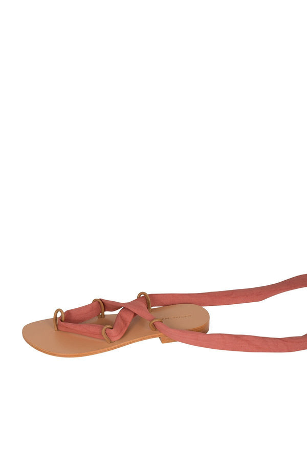 Mare di Latte - ISOLA SHOES LEATHER