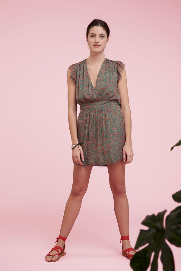 Mare di Latte - JAVA DESERT DRESS