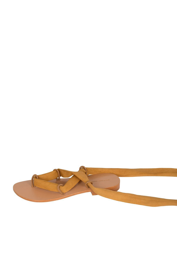 Mare di Latte - MARE DI LATTE ISOLA SHOES LEATHER