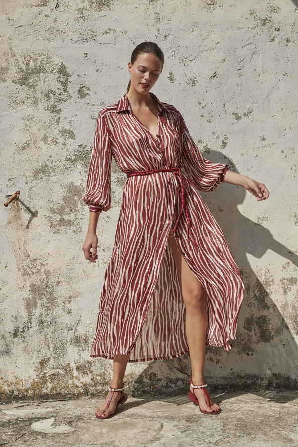 Mare di Latte - OSCARINE DRESS