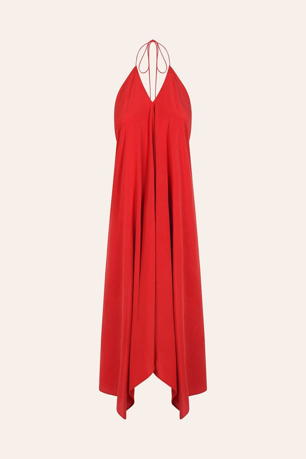 Mare di Latte - ROBE ALBANE RED SOIE