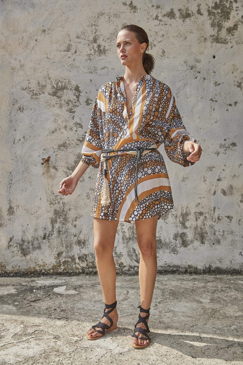 Mare di Latte - Robe GERALDINE new wave