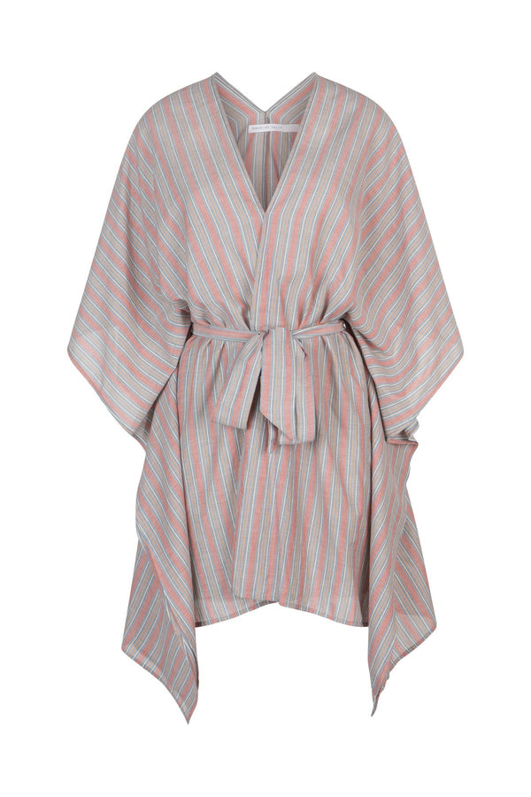 Mare di Latte - Robe QUETTY LOOM STRIPES