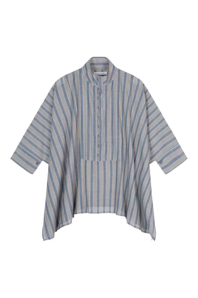 Mare di Latte - TOP HEDDIE LOOM STRIPES