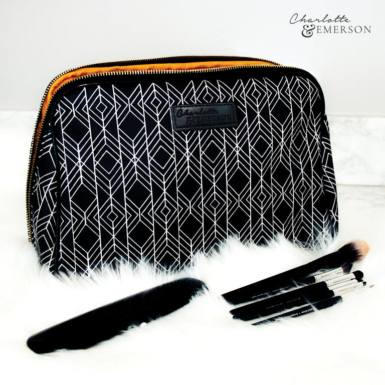 Charlotte and Emerson - Milan Bag