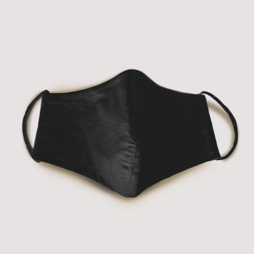 New Style Black Face Mask