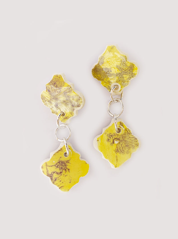 Bek Ceramic Earrings