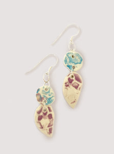 Chloe Ceramic Earrings