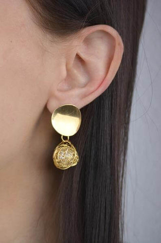 Evellyn Earrings