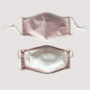 Blush Reusable Face Mask