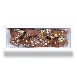 Kako Chocolate Macadamia Nut Toffee