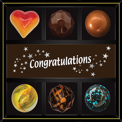 Congratulations - Say it in Chocolate (6)