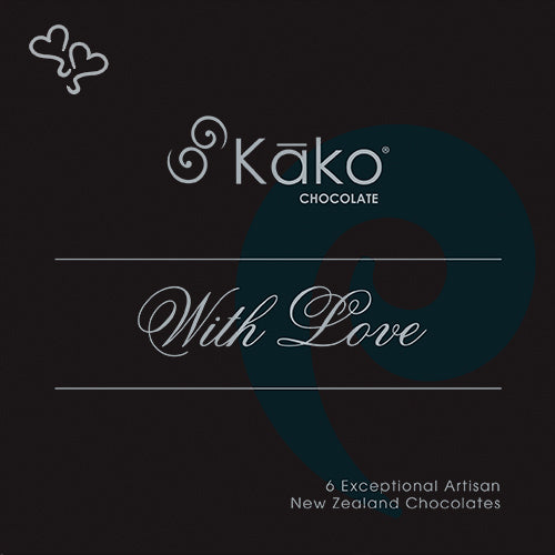 With Love - Say it in Chocolate (6)
