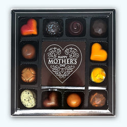 Mothers Day - Say it in Chocolate