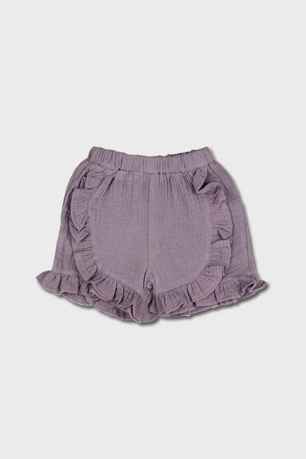 linen 2 pc set || lavender