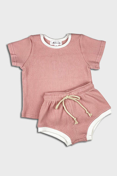 2 pc set || rose