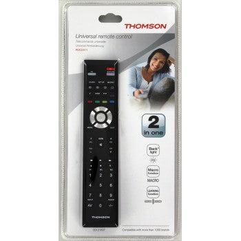 Thomson 2 in 1 Universal Remote