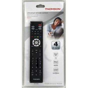 Thomsom 4 in 1 Universal Remote