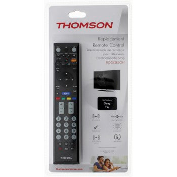 Thomson Replacement Remote Control for Sony TVs