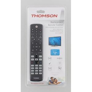 Thomson Replacement Remote Control for Philips TVs