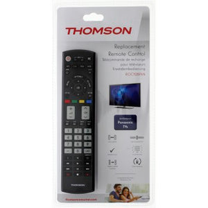 Thomson Replacement Remote Control for Panasonic TVs