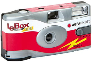 AGFA AgfaPhoto LeBox Flash 27Exp