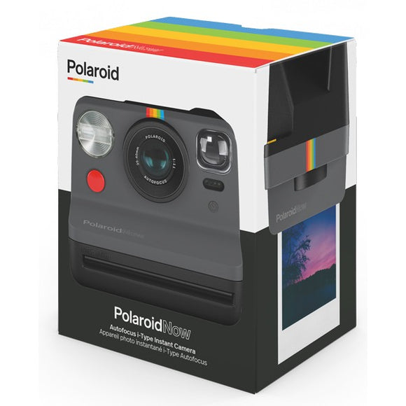 i‑Type Polaroid Now i‑Type Black