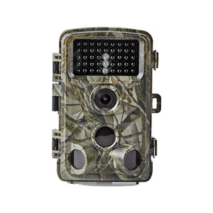 Nedis Camouflage Wildlife Camera 16MP 150GN