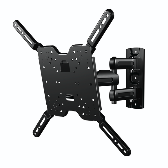 Sanus F215C-B2 TV Wall Mount, fullmotion, 32-47