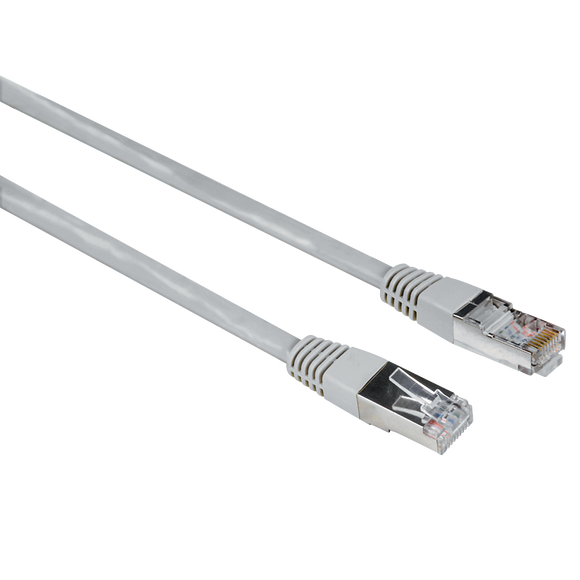 Hama CAT 5e Network Cable STP, 1.50 m